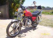 Moto montelli  mo125-15