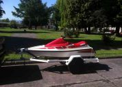 Vendo moto de agua yamaha wave runner 750 cc