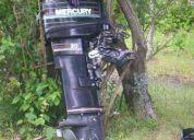 Motor fuera de borda 20 hp