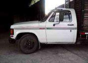 Vendo camion 3/4 chevrolet d 40