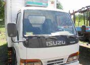 Camion isuzo nkr año 1998 con frio