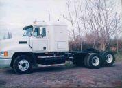 Camion mack ch-612 6x2 2002 motor e7-350. 76951071