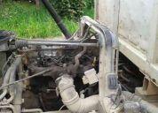camion toyota modelo dyna  motor b1276108 aÑo 1993
