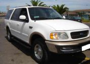 ford expedition 1998 eddie bauer oportunidad
