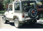 Vendo 4x4 diesel aÑo 1995 (asia-motors) kia, para desarme 06-1797040