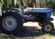 Vendo tractor ford 5000. 4x2