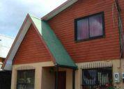 casas prefabricadas maiten tiene el agrado de   ofrecer sus servicios de construccion de alta calida
