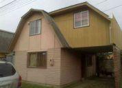 Se vende  casa ampliada