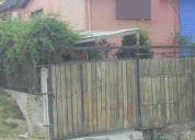 casa esquina se vende en belloto norte, ampliada