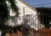 Se vende casa en maipú