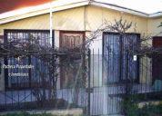 Casa amplia en quilpuÉ oportunidad