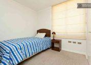 Room-habitacion en ñuñoa  alonso de ercilla   in santiago