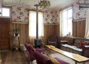 casa alemana recien restaurada  dr otto bader   in puerto varas