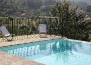 Casa rural : 16/18 personas - piscina - ardeche  rodano alpes  francia