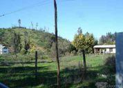 Remato terreno de 5 hectareas