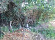 Terreno en parcelacion santa maria peÑaflor $84000000 codigo 068