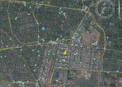 Terreno en parque industrial de la reina 1.595 m2 venta o arriendo