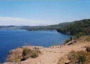 Terreno del lago polux - coyhaique