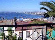 El mejor hotel patrimonial de lujo en venta. cerro alegre, valparaíso. 450 millones.