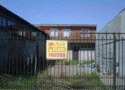 Bodega villa los castaños, p. de valdivia.