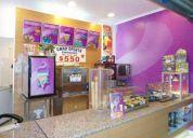 Vendo gelateria