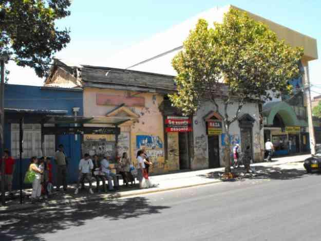 Local Comercial 15 mts  X 73 fondo- San Bernardo, 190.000.000