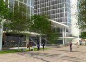 Espectacular oficina 300m2 en nueva las condes