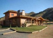Restaurant turistico en santa cruz, valle de colchagua
