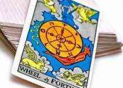 Tarot y videncia, canalizaciones, feng shui, carta astral, ritos, sueños