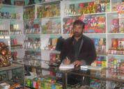 Naturista y curandero inca, lectura de tarot y venta de productos naturales y esotericos