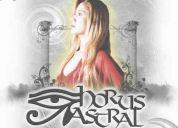 Consultorio parapsicologico horus astral, trayectoria a sus servicios