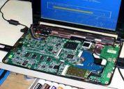 Venta de repuestos,para notebook,netbook, mac servicio tecnico