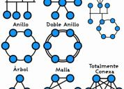 Técnico en redes