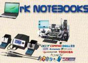 Servicio tecnico profesional notebook en concepcion