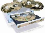 Respalda tus vhs a dvd