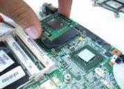 Reparacion de notebook,pc,palm,ipaq,disco duro