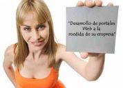 DiseÑo web para empresas & particulares!