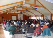 Centro de eventos & negocios, el almendro: seminarios, cursos, capacitaciones, talleres