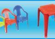 Arriendo de sillas y mesas para cumpleaños niños