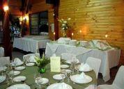 Banqueteria. matrimonios- cumpleaños. eventos en general
