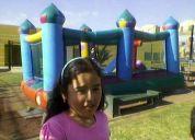 Juegos infantiles , promociones, eventos , cumpleaÑos, colegios y jardines llama al 931466