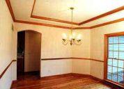 Se pintan interiores y exteriores de casas antofagasta