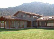 ConstrucciÓn de casas 100% solidas desde los 10 uf x m2