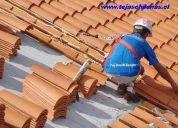 Arreglo techos 92868721