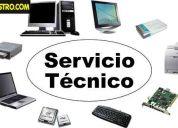 Urgencia pc notebook santiago - centro