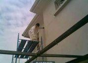 Maestro pintor marco gonzalez --85163791--