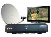 Configuracion de decodificadores satelitales