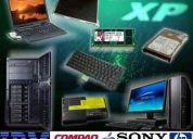 Servicio tecnico computacion