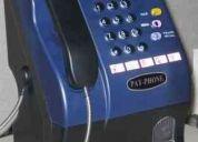 Telefonos publicos reparaciones proramaciones vendo ocacion 09-91069950