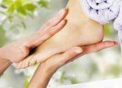 Masajes antiestrÉs - aromaterapia